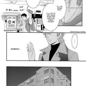 [NEKOTA Yonezou] Hidoku Shinai de ~ vol.07 [Eng] – Gay Comics image 143