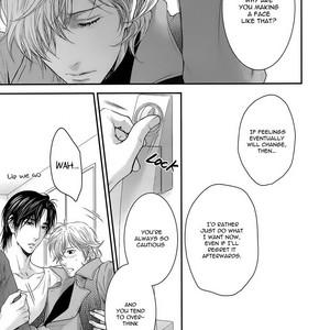 [NEKOTA Yonezou] Hidoku Shinai de ~ vol.07 [Eng] – Gay Comics image 146