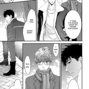 [NEKOTA Yonezou] Hidoku Shinai de ~ vol.07 [Eng] – Gay Comics image 150