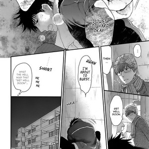 [NEKOTA Yonezou] Hidoku Shinai de ~ vol.07 [Eng] – Gay Comics image 153