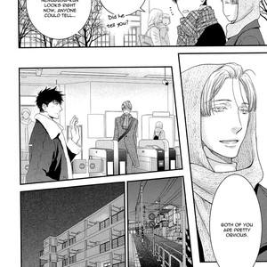[NEKOTA Yonezou] Hidoku Shinai de ~ vol.07 [Eng] – Gay Comics image 164
