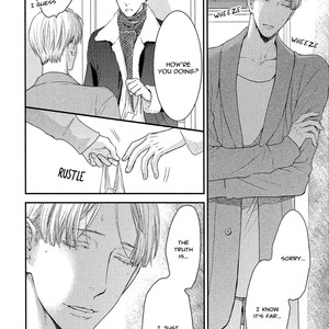 [NEKOTA Yonezou] Hidoku Shinai de ~ vol.07 [Eng] – Gay Comics image 184