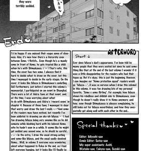 [NEKOTA Yonezou] Hidoku Shinai de ~ vol.07 [Eng] – Gay Comics image 198