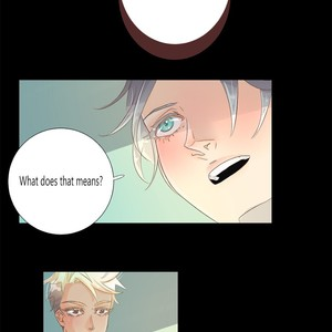 [BubooSenchan] Gloomy Night (update c.5) [Eng] – Gay Comics
