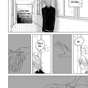 [KATSURA Komachi] Aka to Kuro [Eng] – Gay Manga image 014