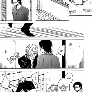 [KATSURA Komachi] Aka to Kuro [Eng] – Gay Manga image 048