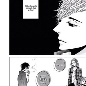 [KATSURA Komachi] Aka to Kuro [Eng] – Gay Manga image 056