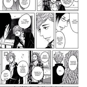 [KATSURA Komachi] Aka to Kuro [Eng] – Gay Manga image 057