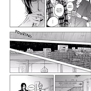 [KATSURA Komachi] Aka to Kuro [Eng] – Gay Manga image 058