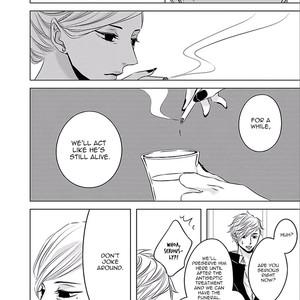 [KATSURA Komachi] Aka to Kuro [Eng] – Gay Manga image 060