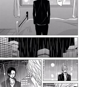 [KATSURA Komachi] Aka to Kuro [Eng] – Gay Manga image 063