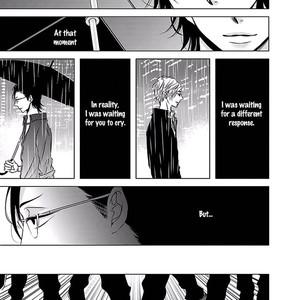 [KATSURA Komachi] Aka to Kuro [Eng] – Gay Manga image 065