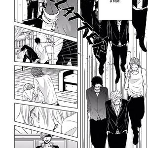 [KATSURA Komachi] Aka to Kuro [Eng] – Gay Manga image 066