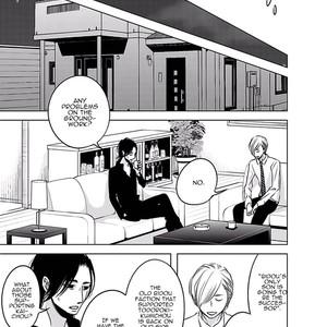 [KATSURA Komachi] Aka to Kuro [Eng] – Gay Manga image 069