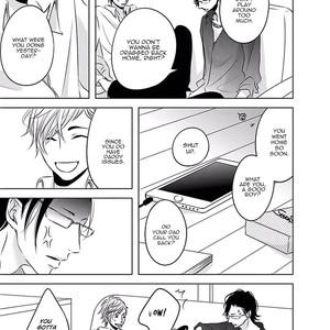 [KATSURA Komachi] Aka to Kuro [Eng] – Gay Manga image 075