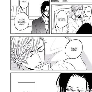[KATSURA Komachi] Aka to Kuro [Eng] – Gay Manga image 076