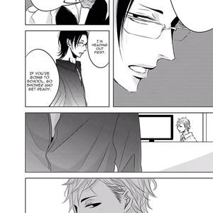 [KATSURA Komachi] Aka to Kuro [Eng] – Gay Manga image 080