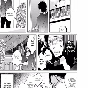 [KATSURA Komachi] Aka to Kuro [Eng] – Gay Manga image 081