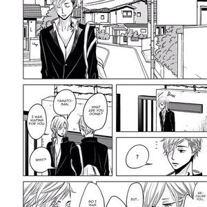 [KATSURA Komachi] Aka to Kuro [Eng] – Gay Manga image 082