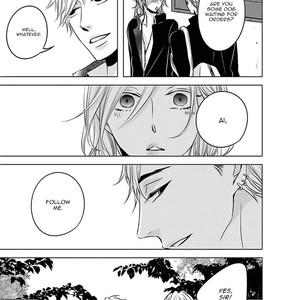 [KATSURA Komachi] Aka to Kuro [Eng] – Gay Manga image 083