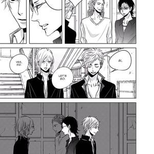 [KATSURA Komachi] Aka to Kuro [Eng] – Gay Manga image 085