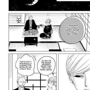 [KATSURA Komachi] Aka to Kuro [Eng] – Gay Manga image 092