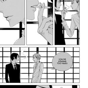 [KATSURA Komachi] Aka to Kuro [Eng] – Gay Manga image 099