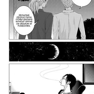 [KATSURA Komachi] Aka to Kuro [Eng] – Gay Manga image 102