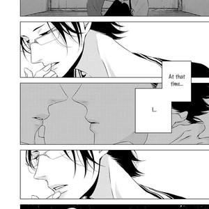 [KATSURA Komachi] Aka to Kuro [Eng] – Gay Manga image 104