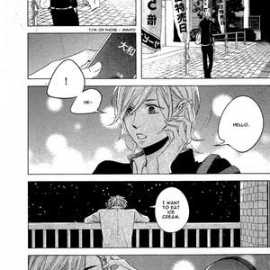 [KATSURA Komachi] Aka to Kuro [Eng] – Gay Manga image 108