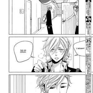 [KATSURA Komachi] Aka to Kuro [Eng] – Gay Manga image 110