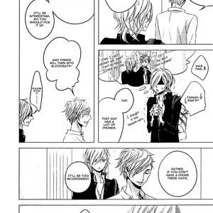 [KATSURA Komachi] Aka to Kuro [Eng] – Gay Manga image 112