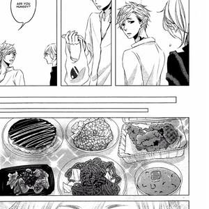 [KATSURA Komachi] Aka to Kuro [Eng] – Gay Manga image 113