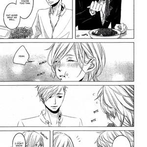 [KATSURA Komachi] Aka to Kuro [Eng] – Gay Manga image 117