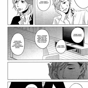 [KATSURA Komachi] Aka to Kuro [Eng] – Gay Manga image 118