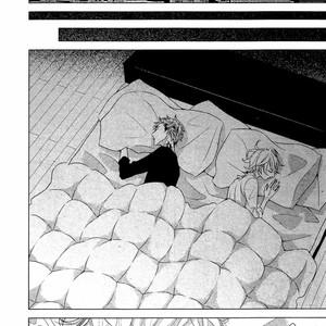 [KATSURA Komachi] Aka to Kuro [Eng] – Gay Manga image 122
