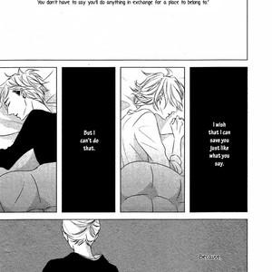 [KATSURA Komachi] Aka to Kuro [Eng] – Gay Manga image 125