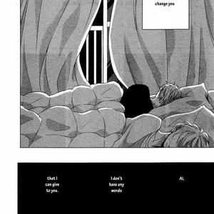 [KATSURA Komachi] Aka to Kuro [Eng] – Gay Manga image 126