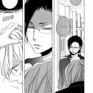 [KATSURA Komachi] Aka to Kuro [Eng] – Gay Manga image 131