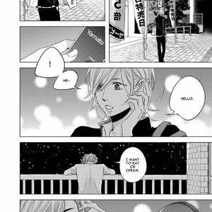 [KATSURA Komachi] Aka to Kuro [Eng] – Gay Manga image 141