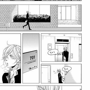 [KATSURA Komachi] Aka to Kuro [Eng] – Gay Manga image 142