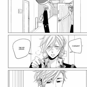 [KATSURA Komachi] Aka to Kuro [Eng] – Gay Manga image 143