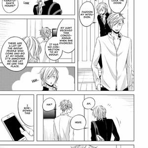 [KATSURA Komachi] Aka to Kuro [Eng] – Gay Manga image 144