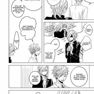 [KATSURA Komachi] Aka to Kuro [Eng] – Gay Manga image 145