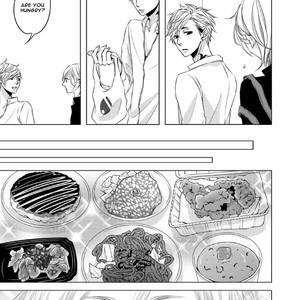 [KATSURA Komachi] Aka to Kuro [Eng] – Gay Manga image 146