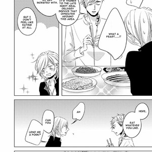 [KATSURA Komachi] Aka to Kuro [Eng] – Gay Manga image 147
