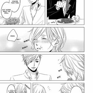 [KATSURA Komachi] Aka to Kuro [Eng] – Gay Manga image 150