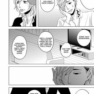 [KATSURA Komachi] Aka to Kuro [Eng] – Gay Manga image 151