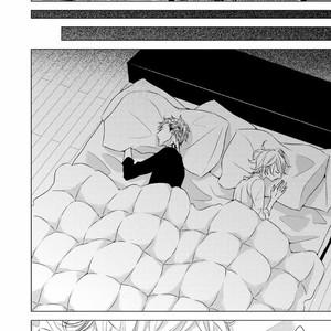 [KATSURA Komachi] Aka to Kuro [Eng] – Gay Manga image 155