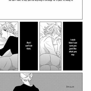 [KATSURA Komachi] Aka to Kuro [Eng] – Gay Manga image 158